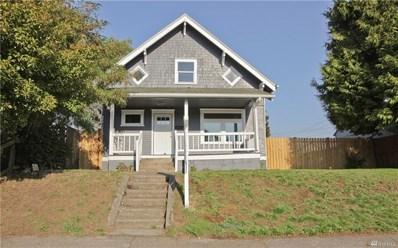 3733 E I St, Tacoma, WA 98404 - MLS#: 1349483