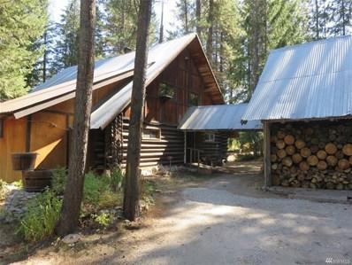 2263 Pine Tree Rd, Leavenworth, WA 98826 - MLS#: 1349552