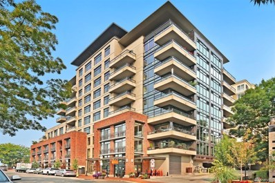 10000 Main St UNIT 201, Bellevue, WA 98004 - MLS#: 1349565