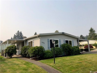 1513 Alonda Lane NE, Olympia, WA 98516 - MLS#: 1349604