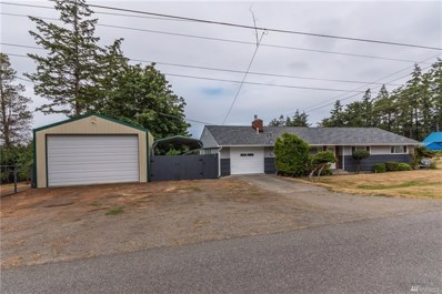 481 NE Ronhaar St, Oak Harbor, WA 98277 - MLS#: 1349649