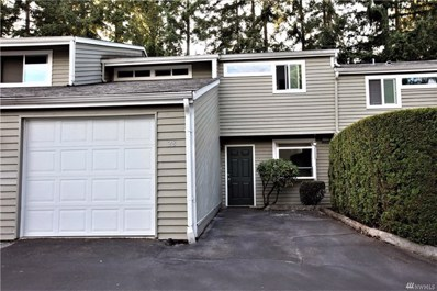 14445 124th Ave NE UNIT E28, Kirkland, WA 98034 - MLS#: 1349677