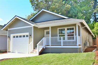 18751 4th Avenue NE, Suquamish, WA 98392 - MLS#: 1349684