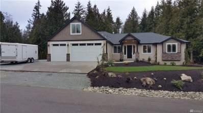 7709 143rd Place NW, Stanwood, WA 98292 - MLS#: 1349701