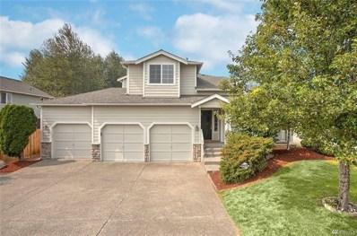357 Mount Baker Place NE, Renton, WA 98059 - MLS#: 1349781