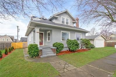 1126 N Steele, Tacoma, WA 98406 - MLS#: 1349872