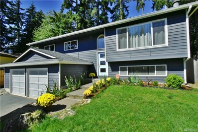 12414 NE 137th Place, Kirkland, WA 98034 - MLS#: 1349882