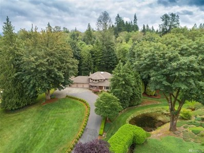 23419 SE 217th Place, Maple Valley, WA 98038 - MLS#: 1349919