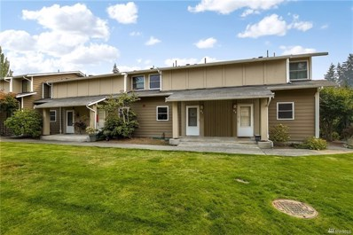 18530 52nd Ave W UNIT D7, Lynnwood, WA 98037 - MLS#: 1349969