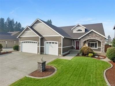 3513 173rd St E, Tacoma, WA 98446 - MLS#: 1349985