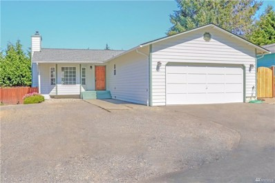 625 54th St SW, Everett, WA 98203 - MLS#: 1350038
