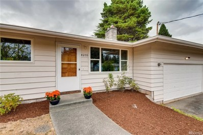 4205 219th St SW, Mountlake Terrace, WA 98043 - MLS#: 1350076