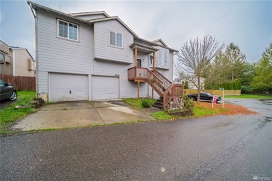 8412 11th St NE, Lake Stevens, WA 98205 - MLS#: 1350283