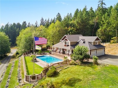 4602 Wollochet Dr NW, Gig Harbor, WA 98335 - MLS#: 1350308