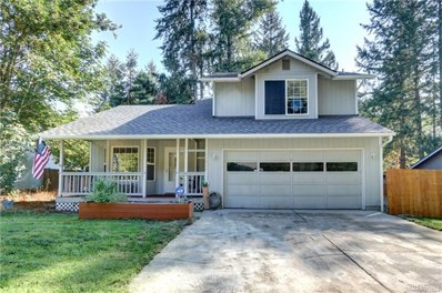 17904 Clear Lake Blvd SE, Yelm, WA 98597 - MLS#: 1350316
