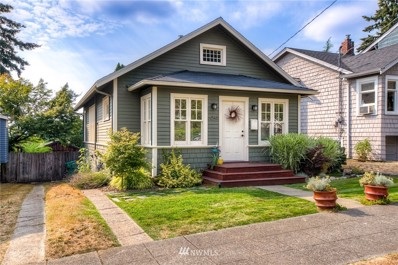 6043 30th Ave NE, Seattle, WA 98115 - MLS#: 1350397