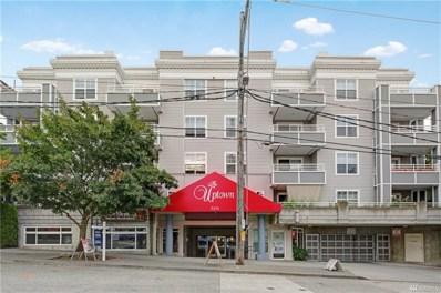520 2nd Ave W UNIT 205, Seattle, WA 98119 - MLS#: 1350430