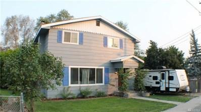 314 4th Ave N, Okanogan, WA 98840 - MLS#: 1350483