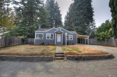 1023 Turner Ave, Shelton, WA 98584 - MLS#: 1350509