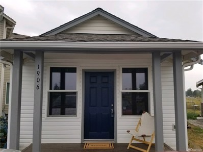 1906 N 30th St, Mount Vernon, WA 98273 - MLS#: 1350560