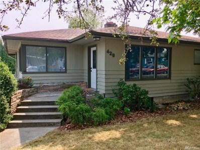 428 N Laventure Rd, Mount Vernon, WA 98273 - MLS#: 1350573
