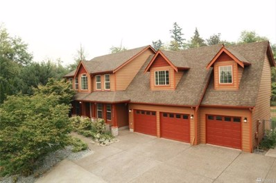 2729 9th St SW, Puyallup, WA 98373 - MLS#: 1350674