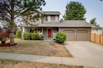 9707 7th Place SE, Lake Stevens, WA 98258 - MLS#: 1350675