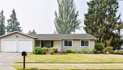 18104 41st Place W, Lynnwood, WA 98037 - MLS#: 1350718