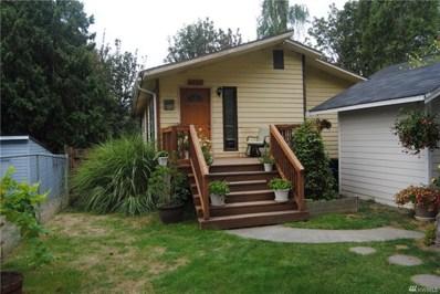 4537 26th Ave SW, Seattle, WA 98106 - MLS#: 1350764