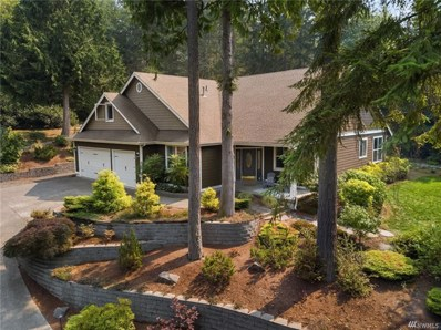 3409 79th Ave NW, Gig Harbor, WA 98335 - MLS#: 1350770