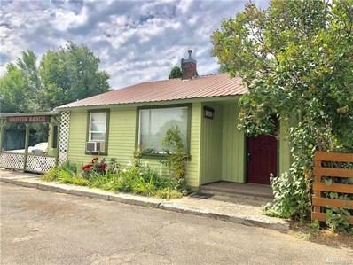 1900 Vantage Hwy, Ellensburg, WA 98926 - MLS#: 1350777