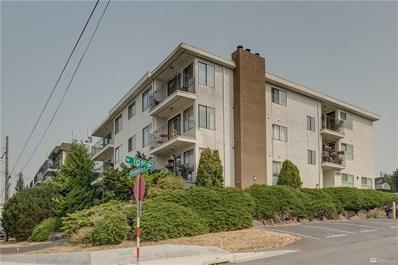 10106 Greenwood Ave N UNIT 303, Seattle, WA 98133 - MLS#: 1350877