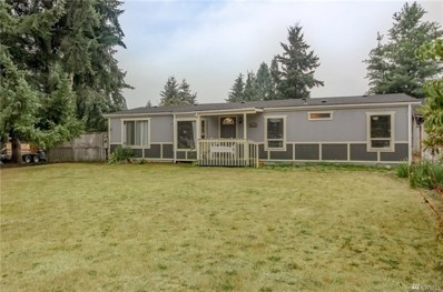 23622 116th St E, Buckley, WA 98321 - MLS#: 1350884