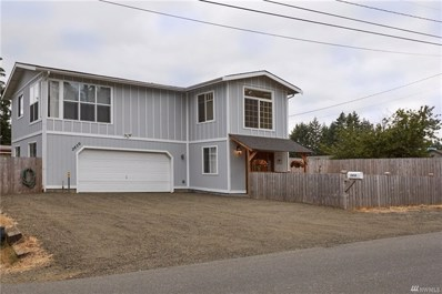 2850 SE Salmonberry Rd, Port Orchard, WA 98366 - MLS#: 1350912