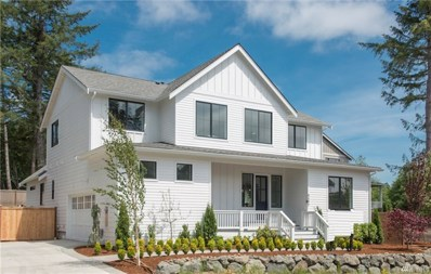 8686 NE Reserve Wy, Bainbridge Island, WA 98110 - MLS#: 1350913