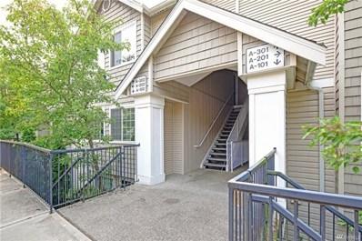 7035 S 133rd St UNIT A101, Seattle, WA 98178 - MLS#: 1350931