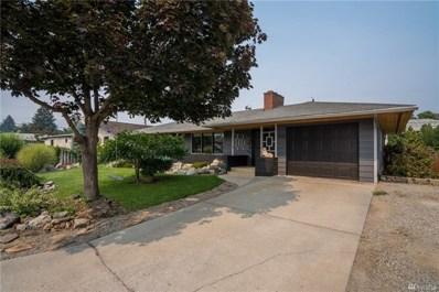 1026 Idaho Street, Wenatchee, WA 98801 - MLS#: 1350933