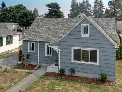 4841 S J St, Tacoma, WA 98408 - MLS#: 1350945