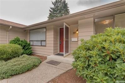 7016 S Trafton, Tacoma, WA 98409 - MLS#: 1351014