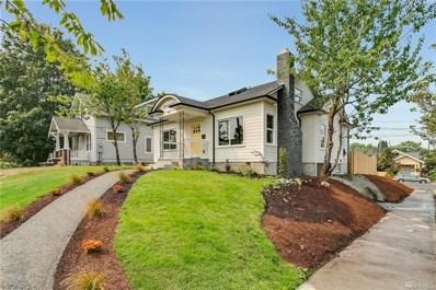 834 N Anderson St, Tacoma, WA 98406 - MLS#: 1351094