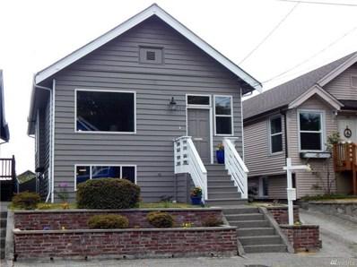 725 N 80th St, Seattle, WA 98103 - MLS#: 1351134