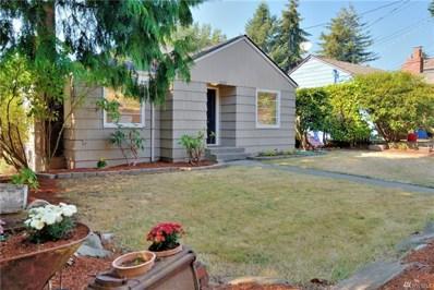 3007 31st Ave W, Seattle, WA 98199 - MLS#: 1351145