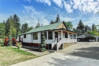 13609 Three Lakes Rd NE, Snohomish, WA 98290 - MLS#: 1351148