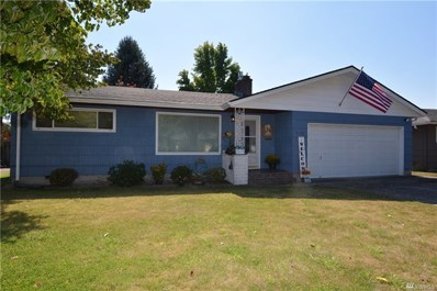 2635 Terry Ave, Longview, WA 98632 - MLS#: 1351167