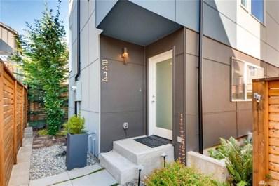 2414 NW 62nd St, Seattle, WA 98107 - MLS#: 1351271
