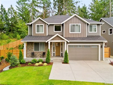 7607 53rd Place, Gig Harbor, WA 98335 - MLS#: 1351287