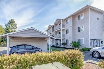 1001 W Casino Rd UNIT A304, Everett, WA 98204 - MLS#: 1351294