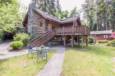 230 SW 164th Place, Normandy Park, WA 98166 - MLS#: 1351298