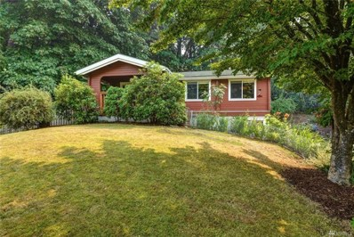 10911 Valley View Rd, Bothell, WA 98011 - MLS#: 1351303