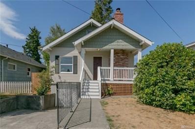 105 S 46th St, Tacoma, WA 98418 - MLS#: 1351319